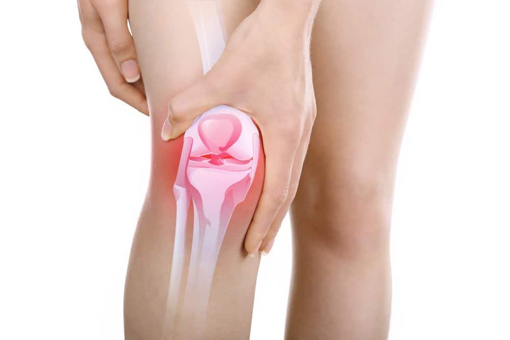 Боль в колене при ходьбе - неприятный симптом