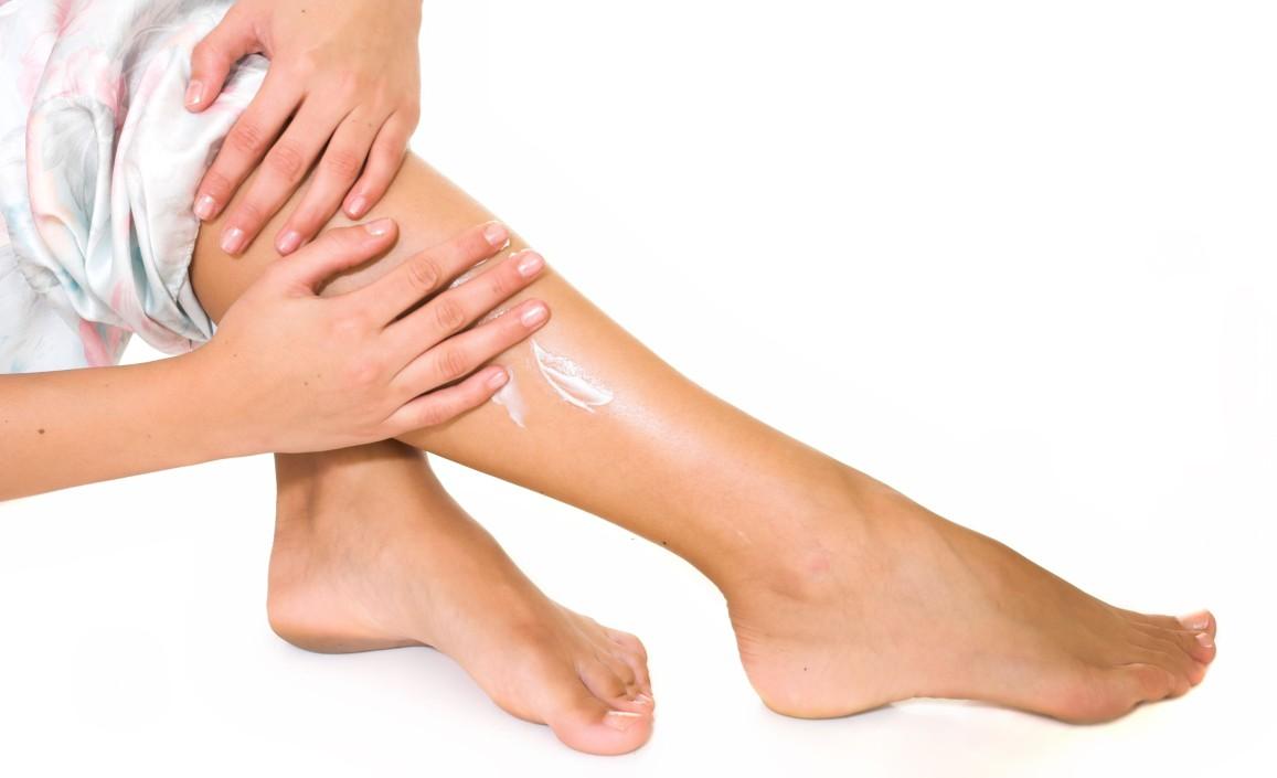 Как избавится от пигментных пятен на ногах
