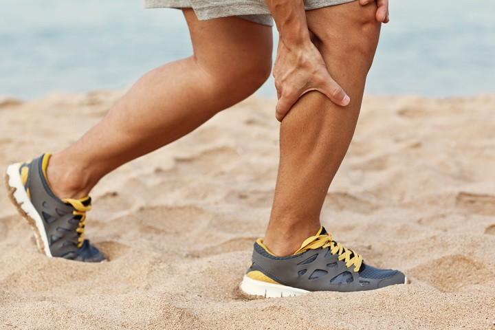 Мышечную грыжу на ноге стоит немедленно лечить