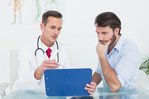 Почему появляется сыпь на головке у мужчин