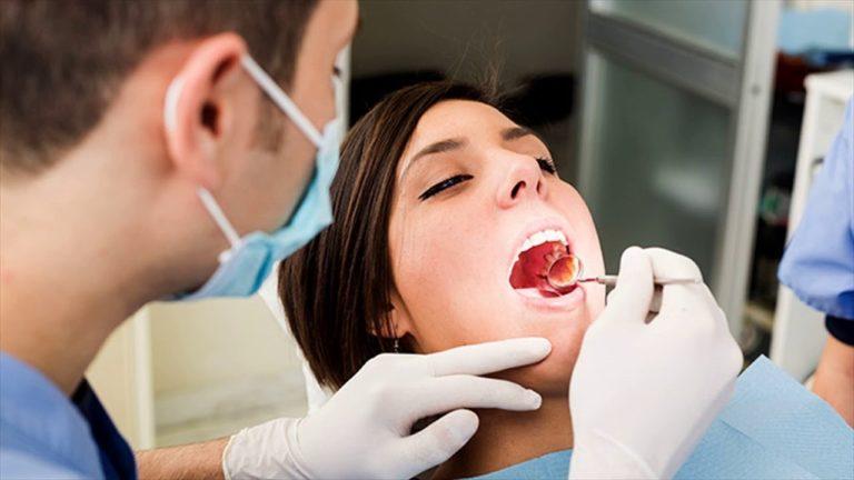 Можно ли лечить зубы при беременности